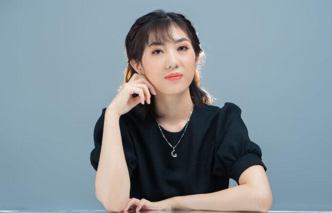 Minh Thuy 10 680x438 - Album ảnh profile cá nhân nữ Minh Thùy - HThao Studio