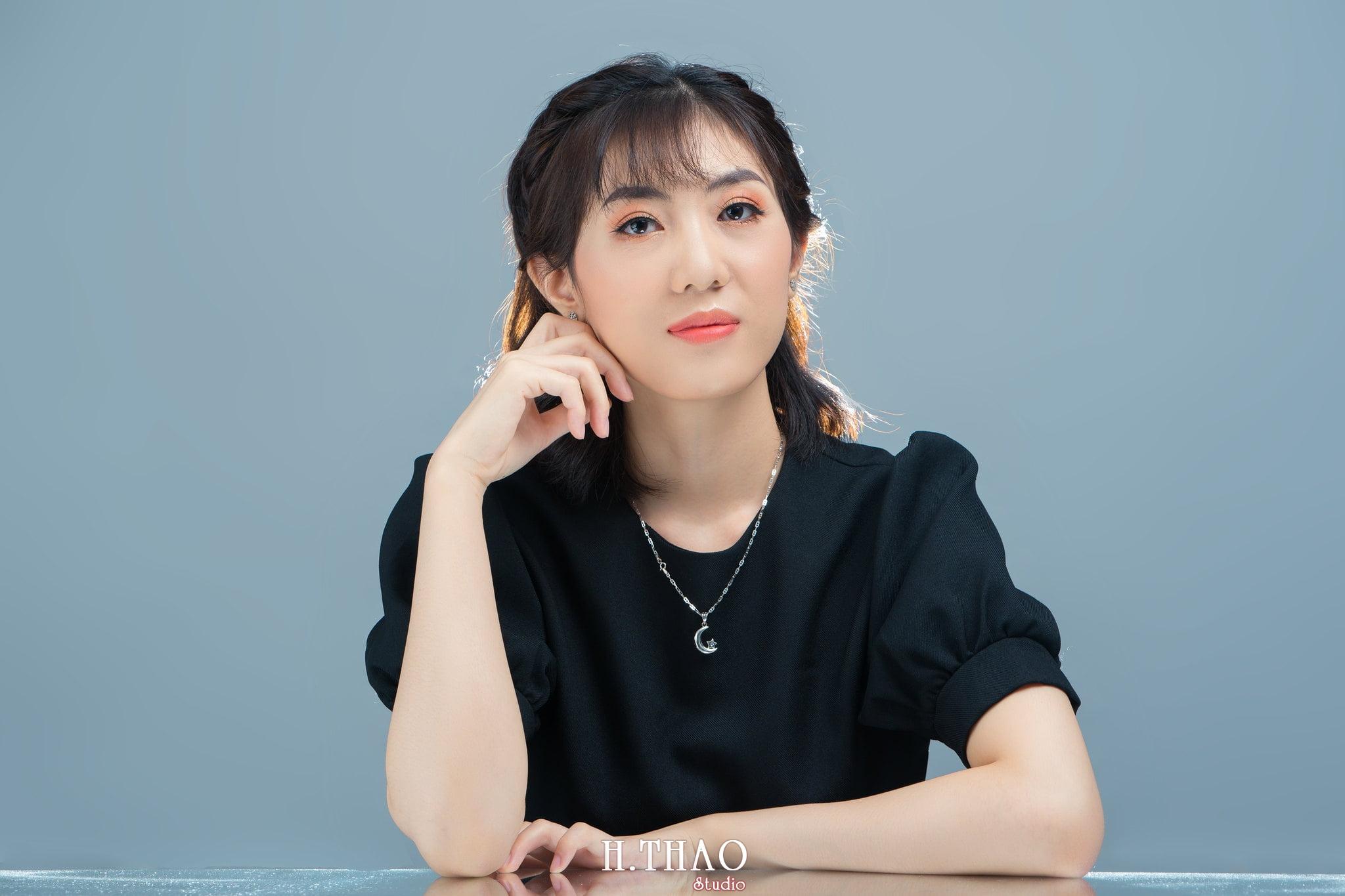 Minh Thuy 10 - Album ảnh profile cá nhân nữ Minh Thùy - HThao Studio