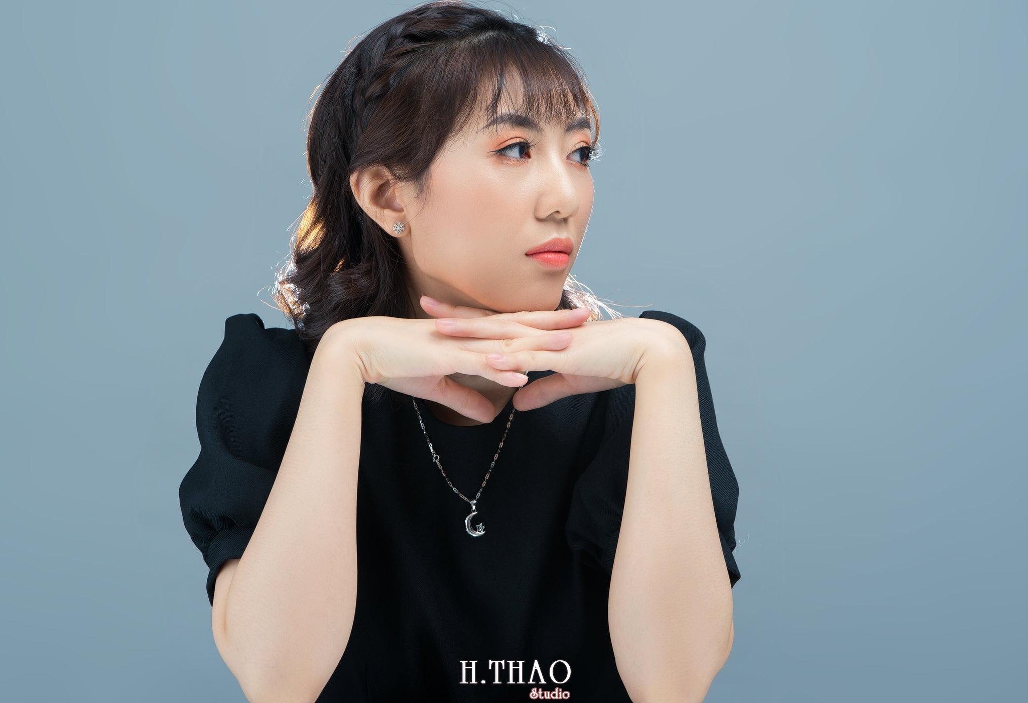 Minh Thuy 11 - Album ảnh profile cá nhân nữ Minh Thùy - HThao Studio