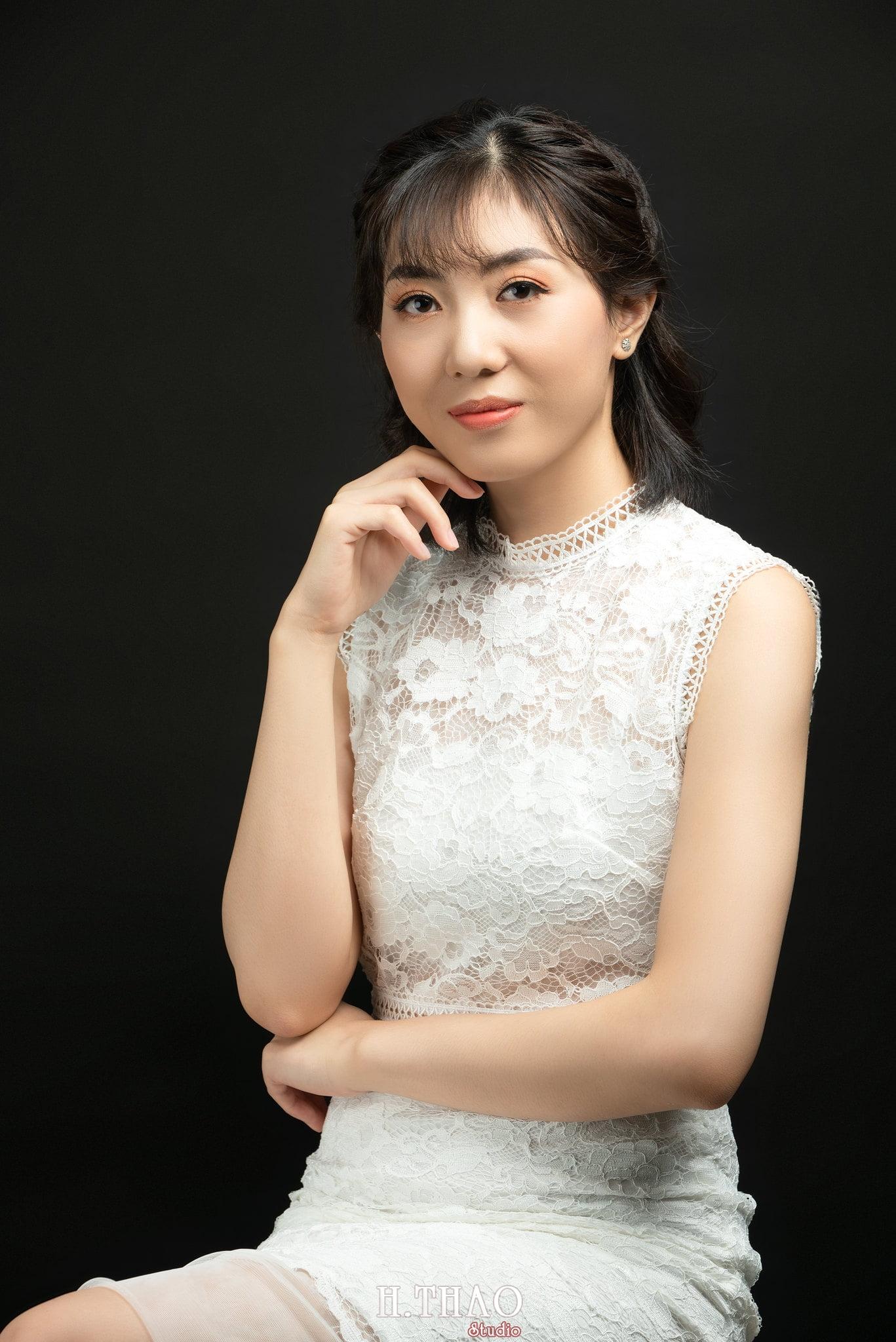 Minh Thuy 13 - Album ảnh profile cá nhân nữ Minh Thùy - HThao Studio