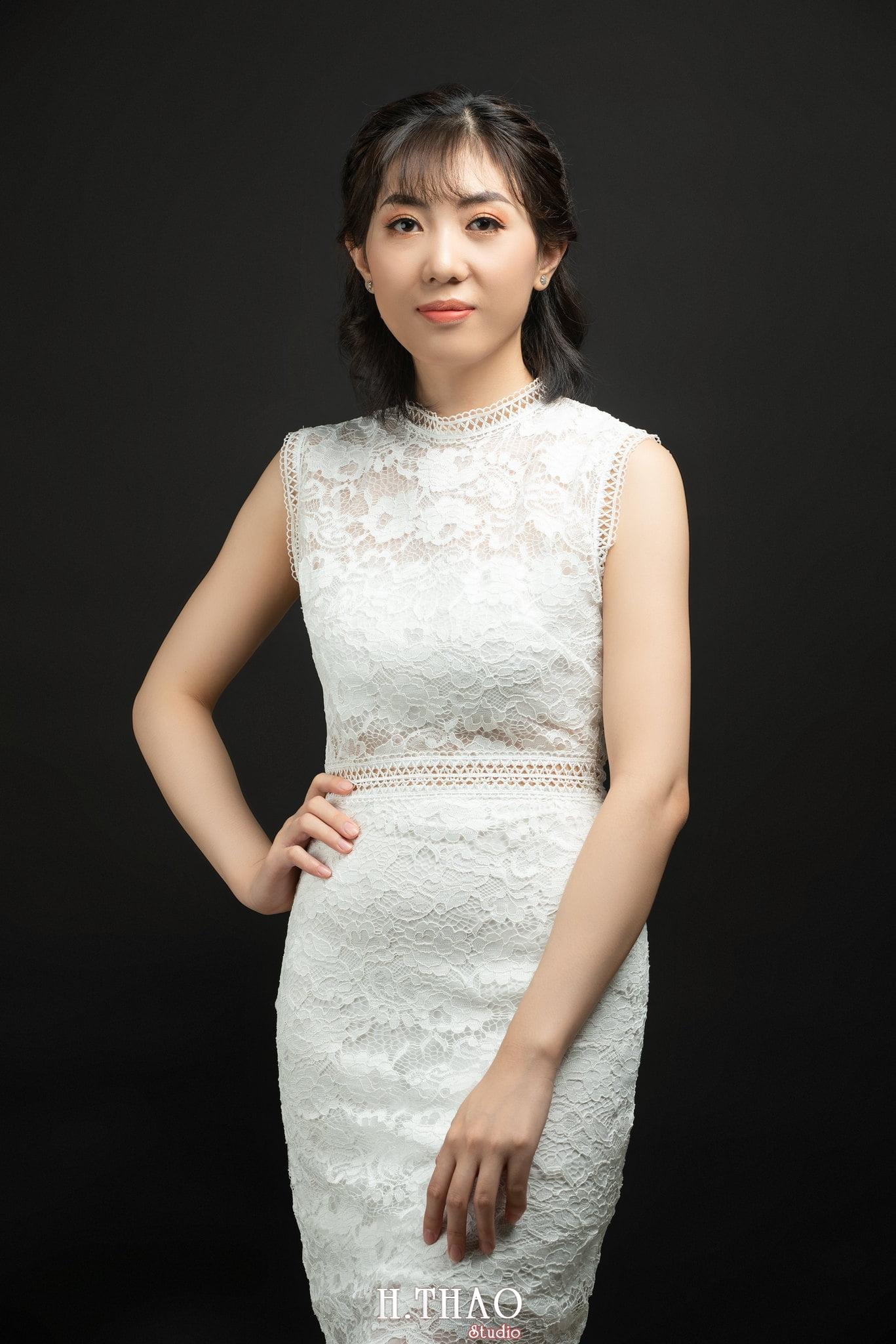 Minh Thuy 14 - Album ảnh profile cá nhân nữ Minh Thùy - HThao Studio