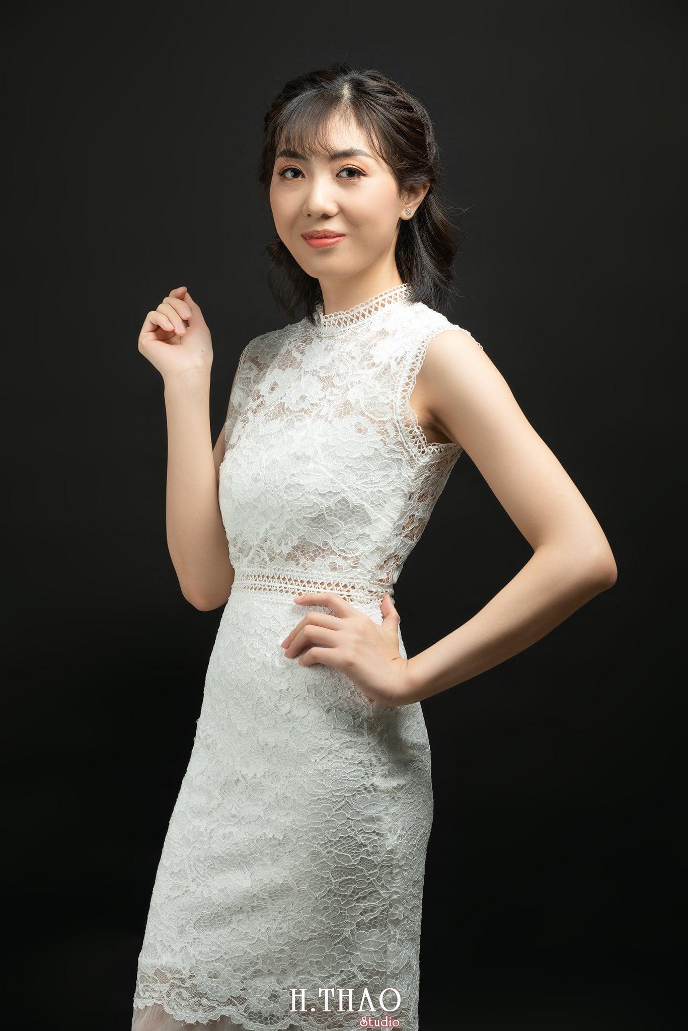 Minh Thuy 2 - Album ảnh profile cá nhân nữ Minh Thùy - HThao Studio