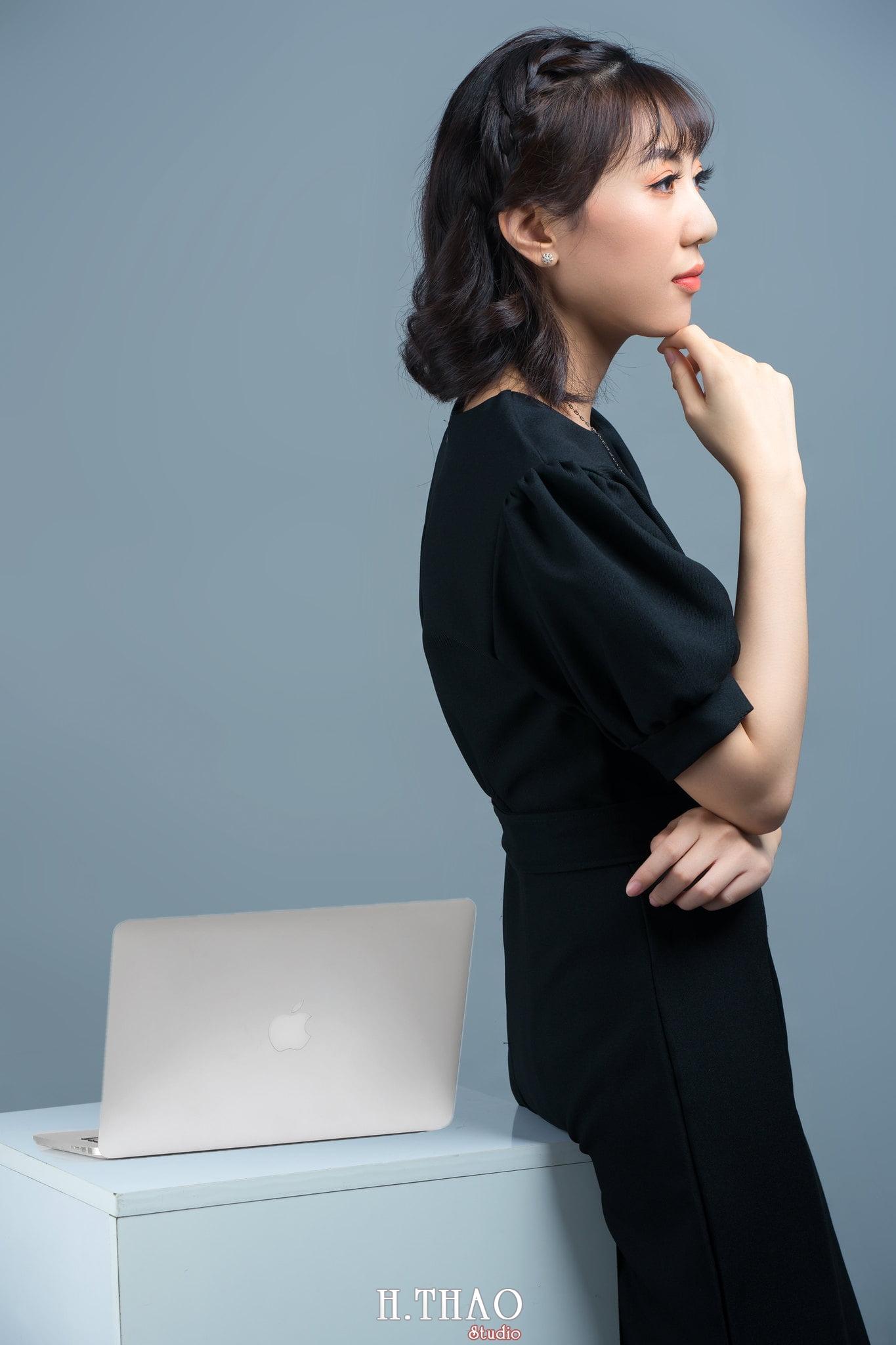 Minh Thuy 3 - Album ảnh profile cá nhân nữ Minh Thùy - HThao Studio