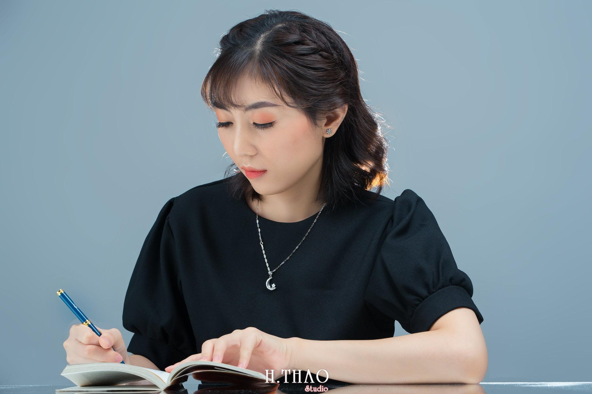 Minh Thuy 4 - Album ảnh profile cá nhân nữ Minh Thùy - HThao Studio