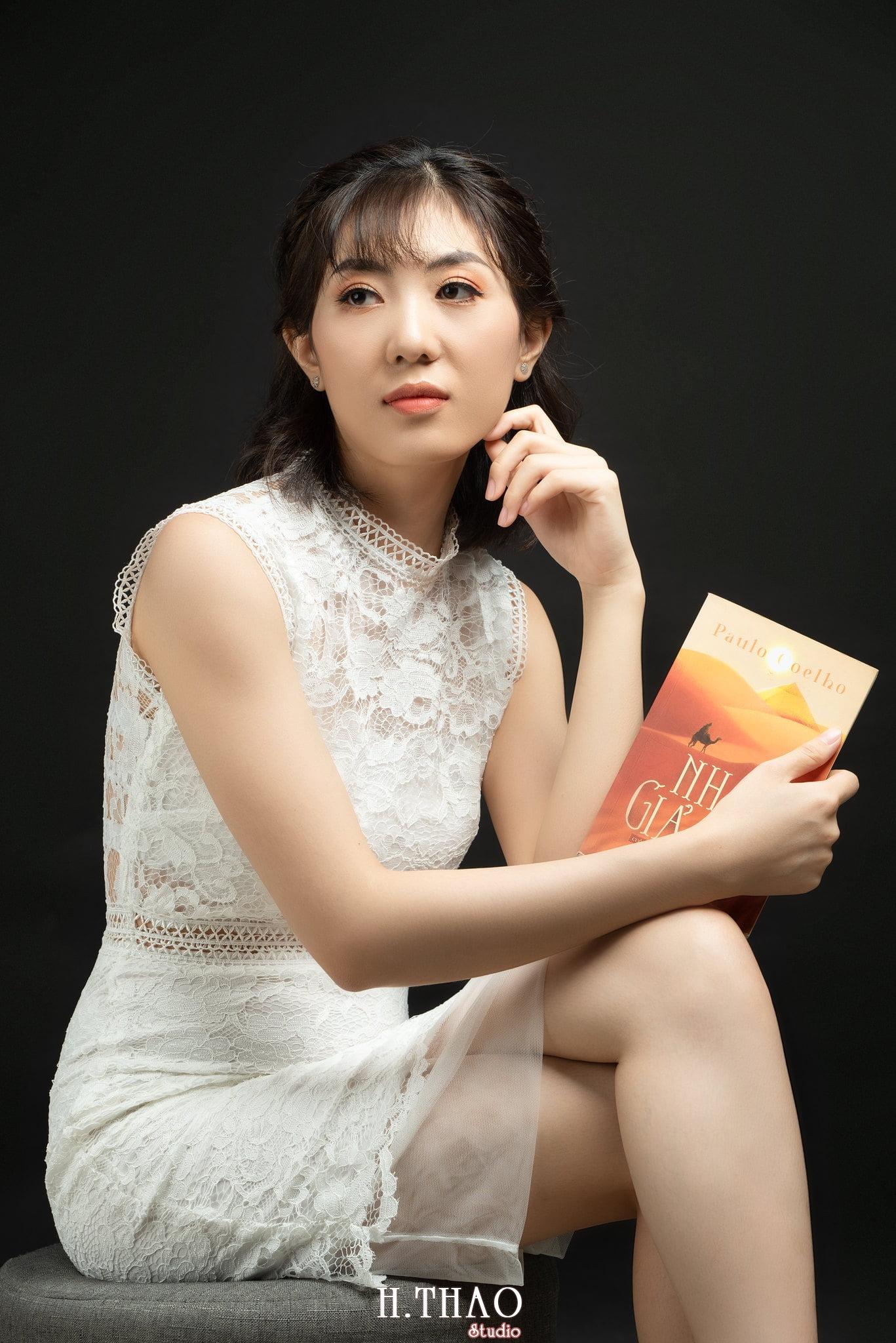 Minh Thuy 5 - Album ảnh profile cá nhân nữ Minh Thùy - HThao Studio