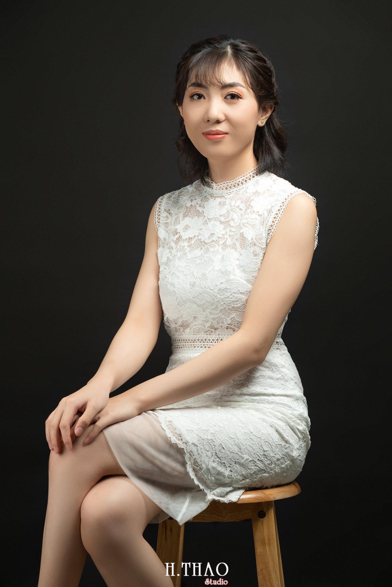 Minh Thuy 8 - Album ảnh profile cá nhân nữ Minh Thùy - HThao Studio