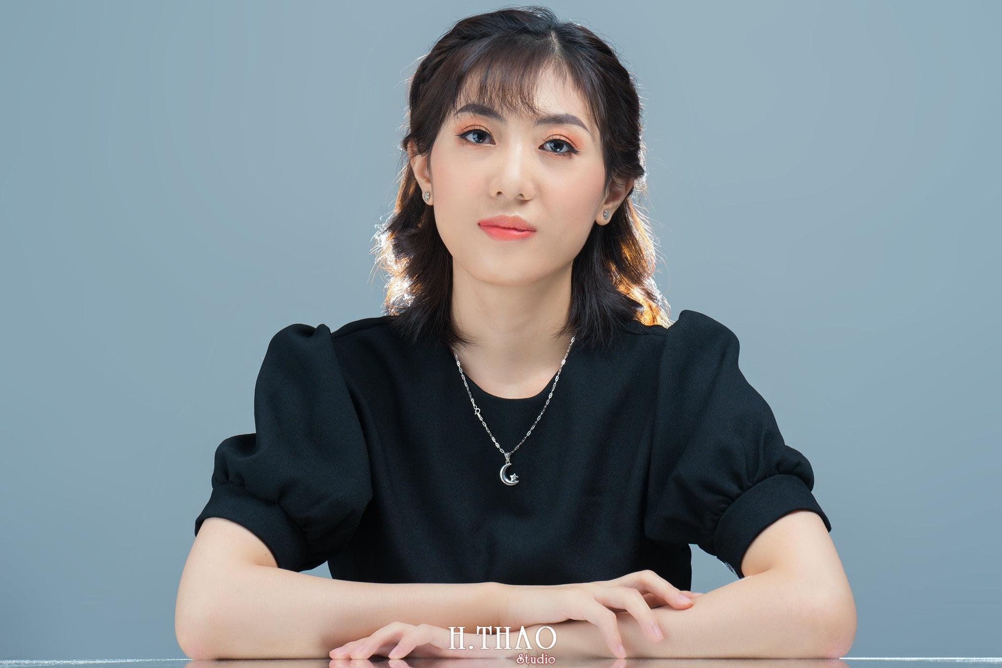Minh Thuy 9 - Album ảnh profile cá nhân nữ Minh Thùy - HThao Studio