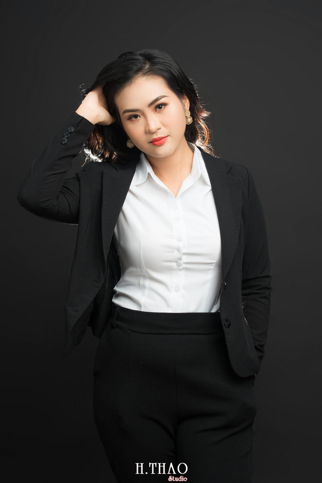 Nam Phuong 1 - Album ảnh Doanh nhân nữ xinh đẹp Nam Phương - HThao Studio