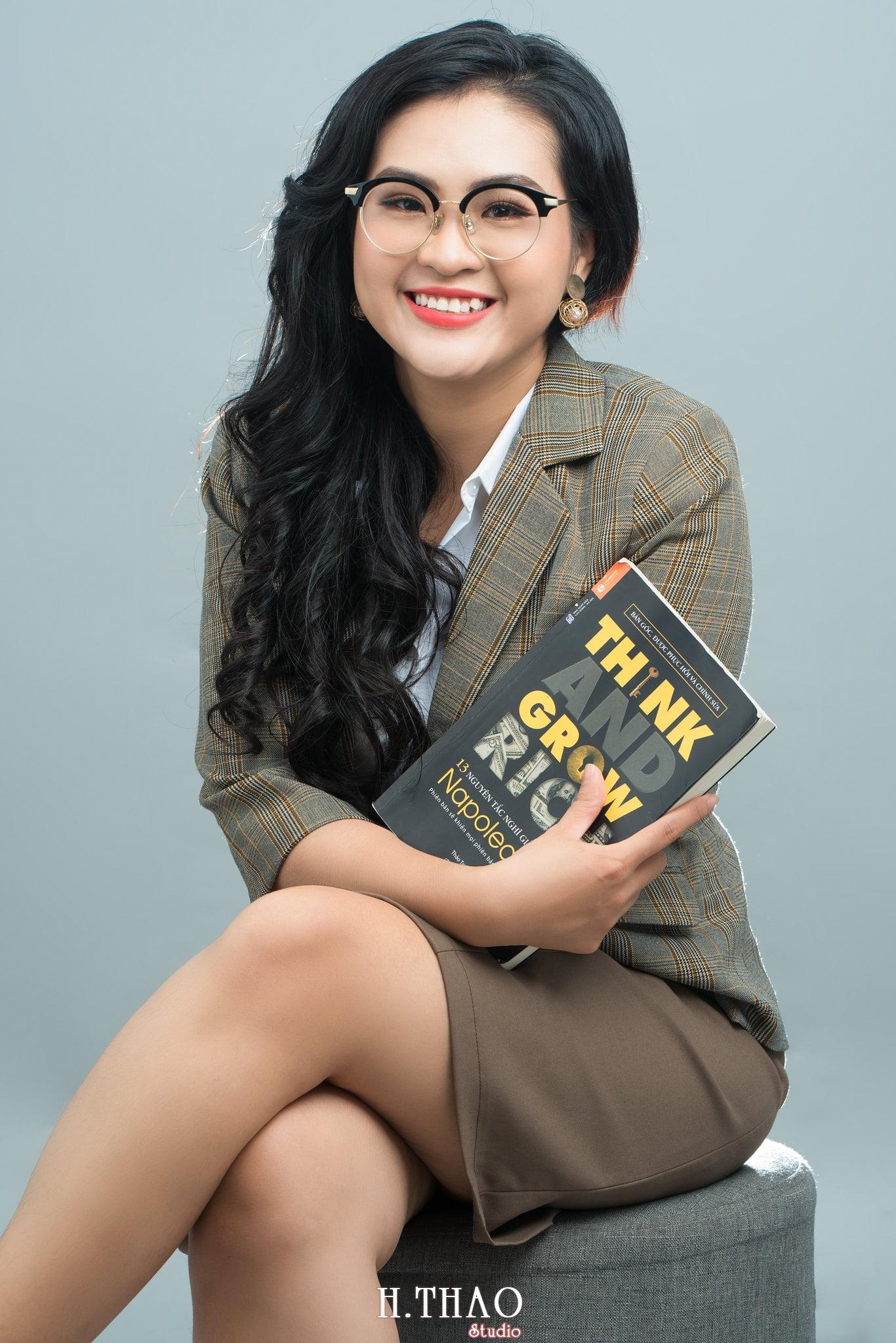 Nam Phuong 10 - Album ảnh Doanh nhân nữ xinh đẹp Nam Phương - HThao Studio