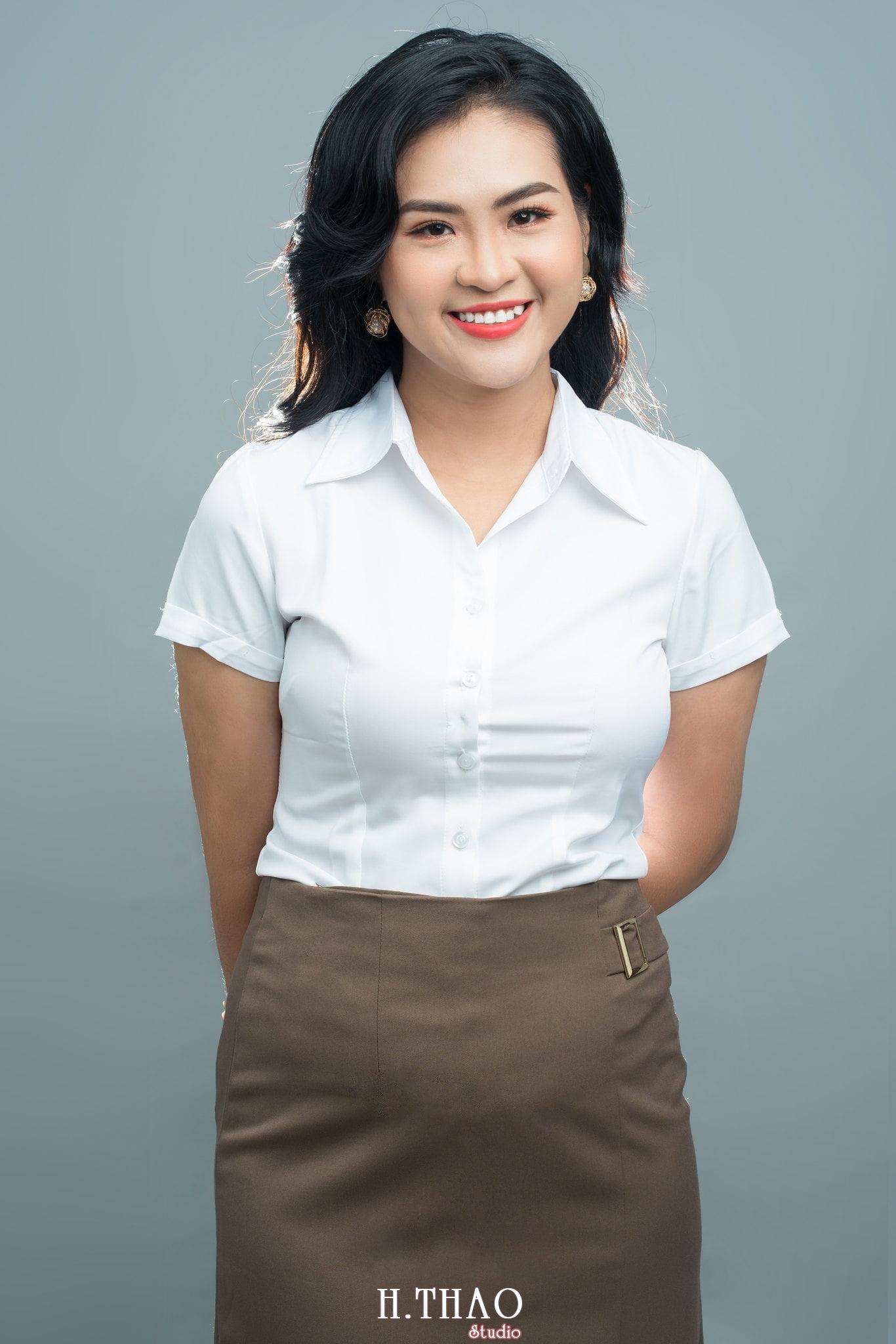 Nam Phuong 11 - Album ảnh Doanh nhân nữ xinh đẹp Nam Phương - HThao Studio