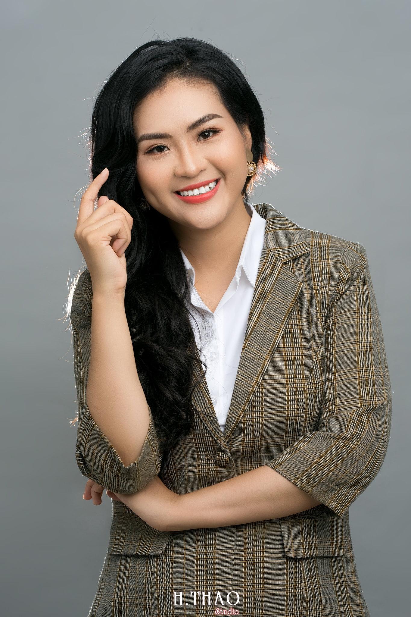 Nam Phuong 12 - Album ảnh Doanh nhân nữ xinh đẹp Nam Phương - HThao Studio