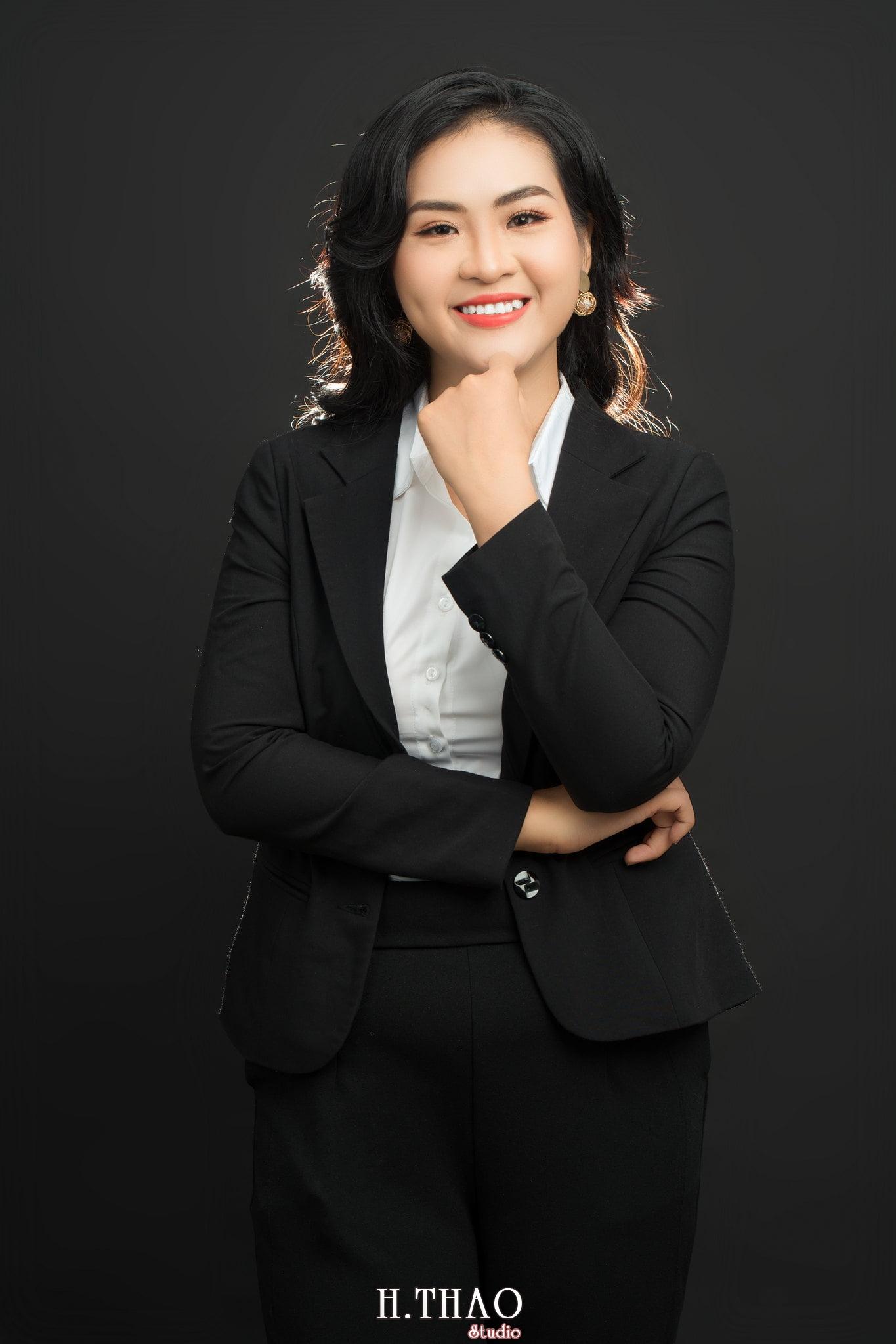 Nam Phuong 13 - Album ảnh Doanh nhân nữ xinh đẹp Nam Phương - HThao Studio