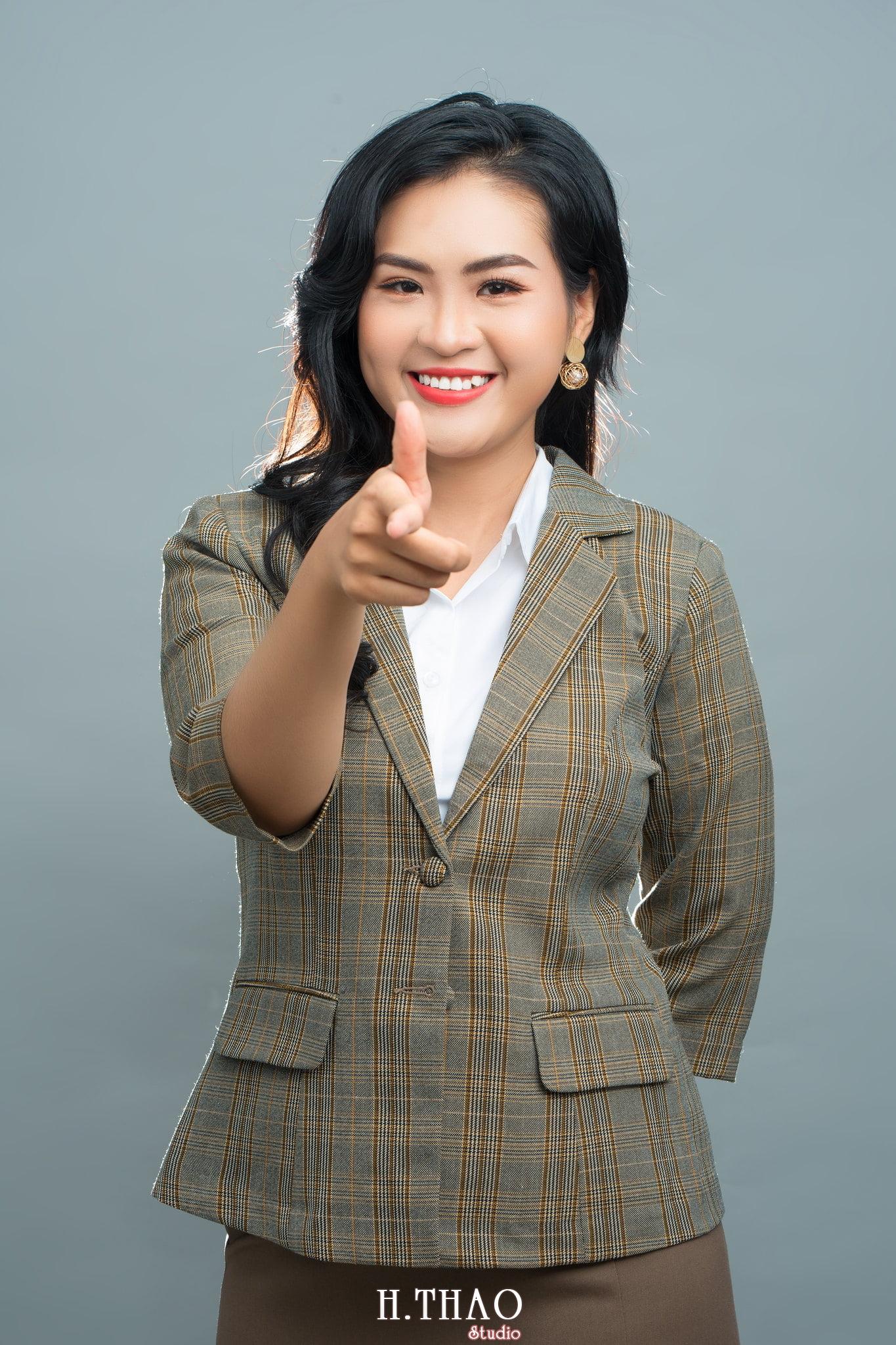 Nam Phuong 15 - Album ảnh Doanh nhân nữ xinh đẹp Nam Phương - HThao Studio