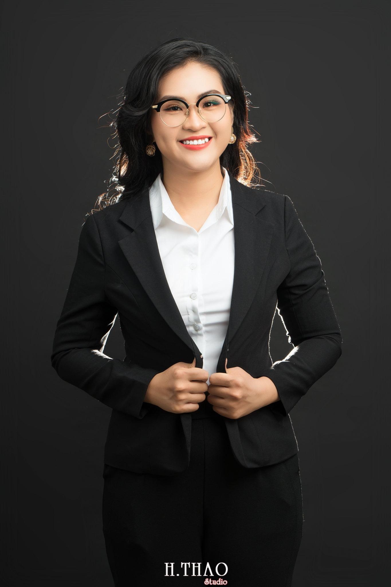 Nam Phuong 17 - Album ảnh Doanh nhân nữ xinh đẹp Nam Phương - HThao Studio