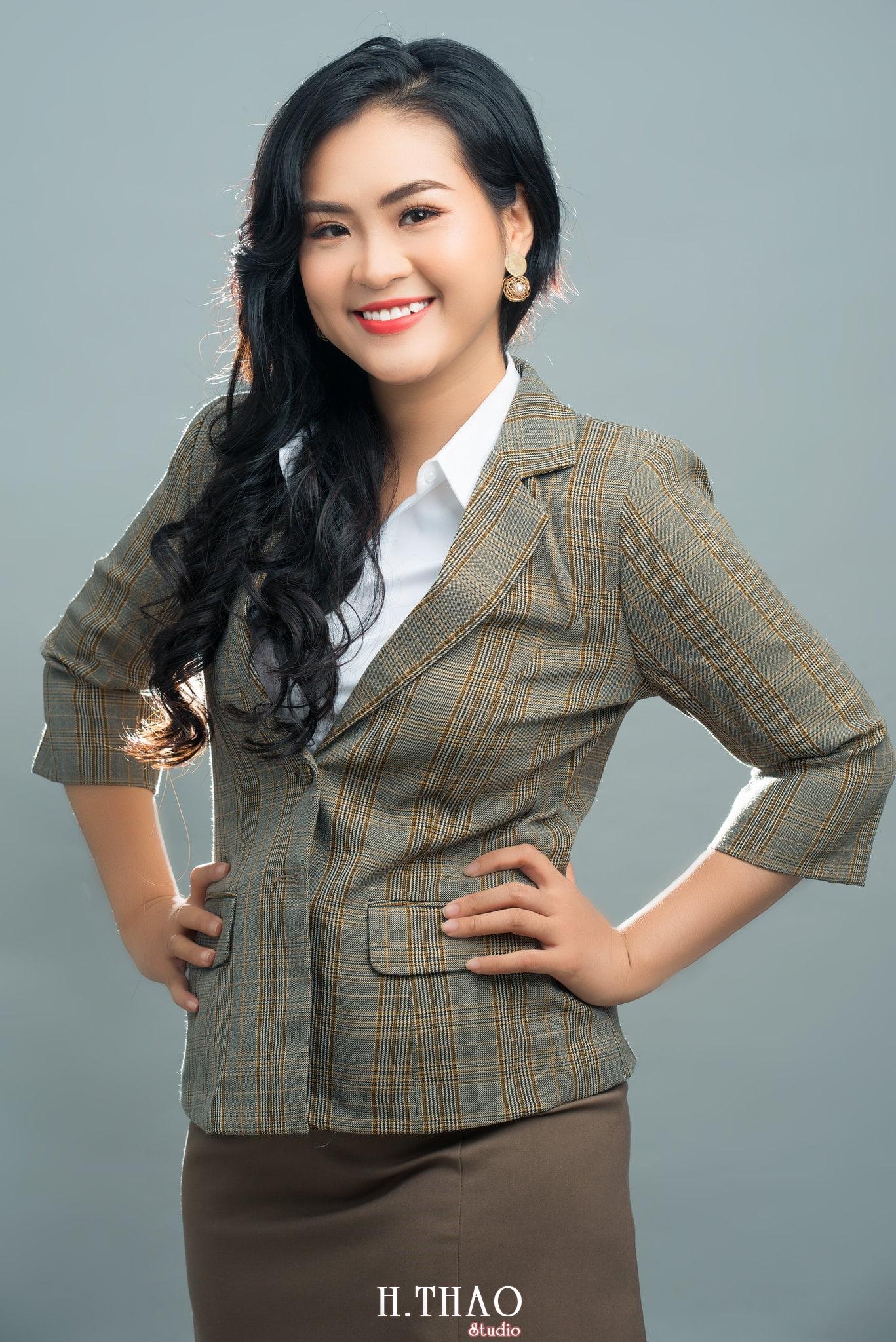 Nam Phuong 2 - Album ảnh Doanh nhân nữ xinh đẹp Nam Phương - HThao Studio