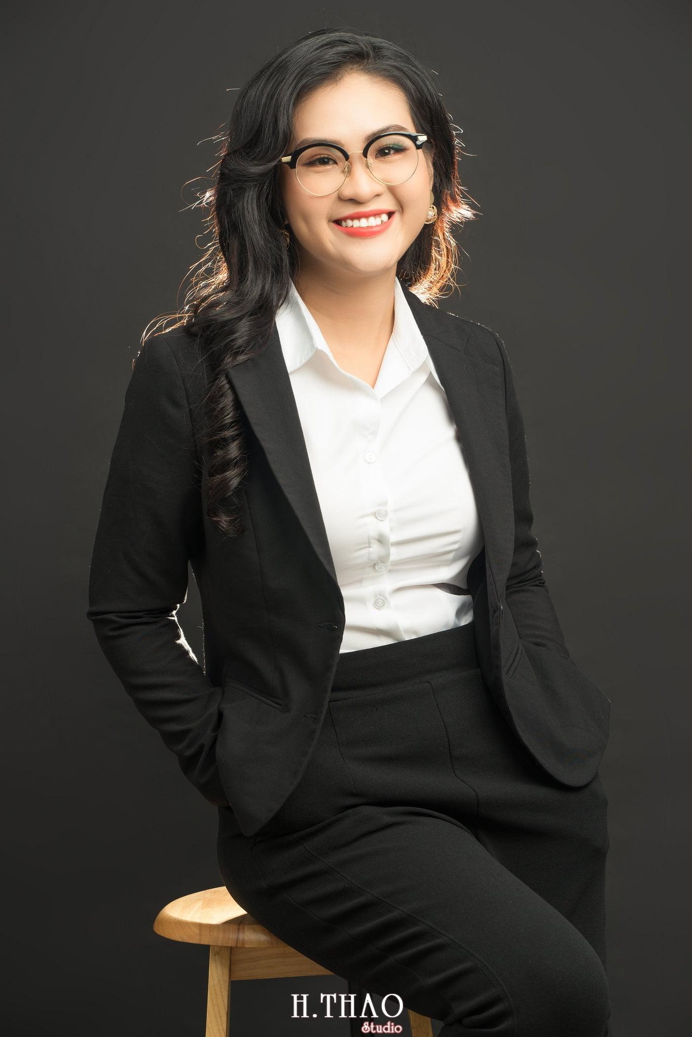 Nam Phuong 5 - Album ảnh Doanh nhân nữ xinh đẹp Nam Phương - HThao Studio