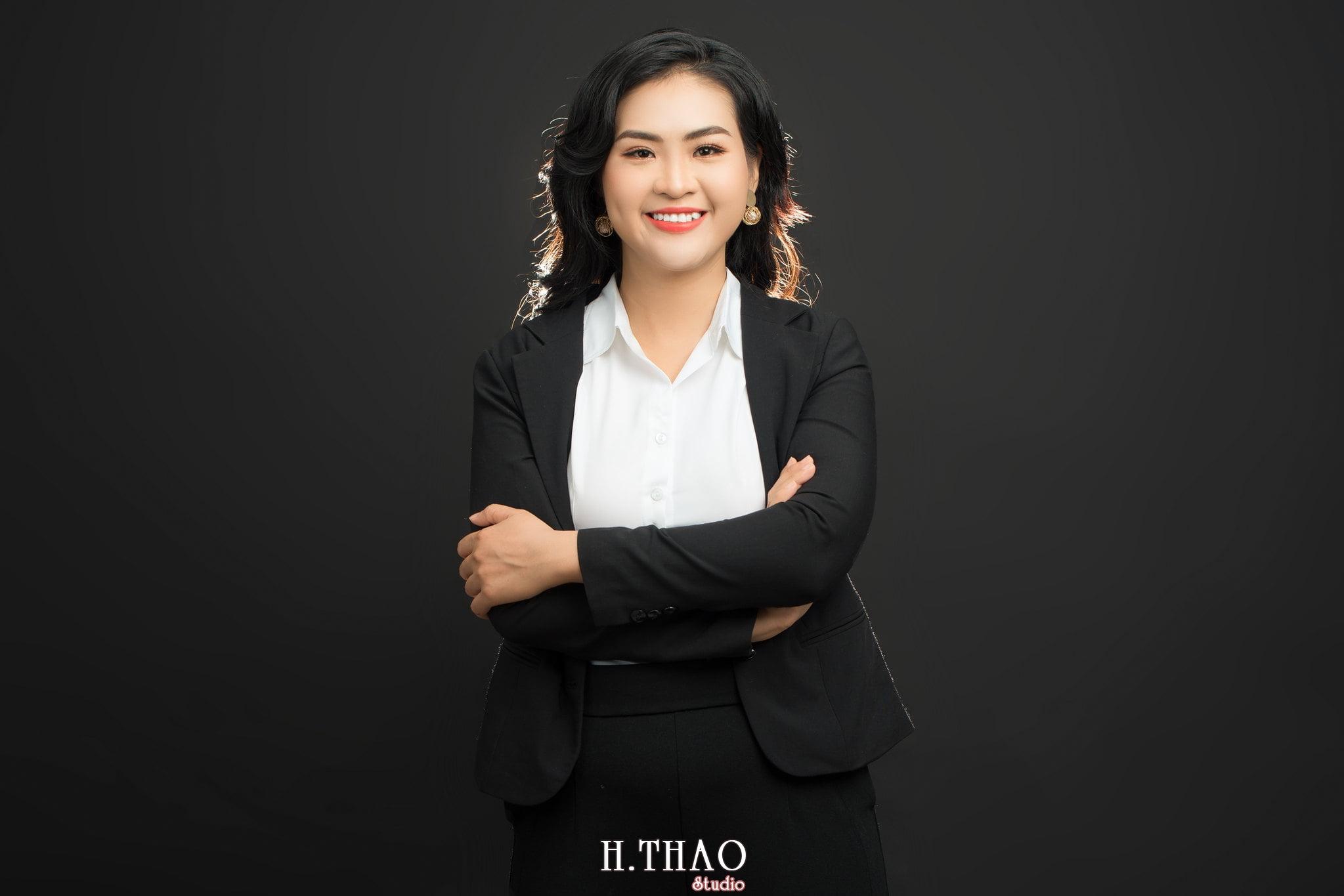 Nam Phuong 7 - Album ảnh Doanh nhân nữ xinh đẹp Nam Phương - HThao Studio