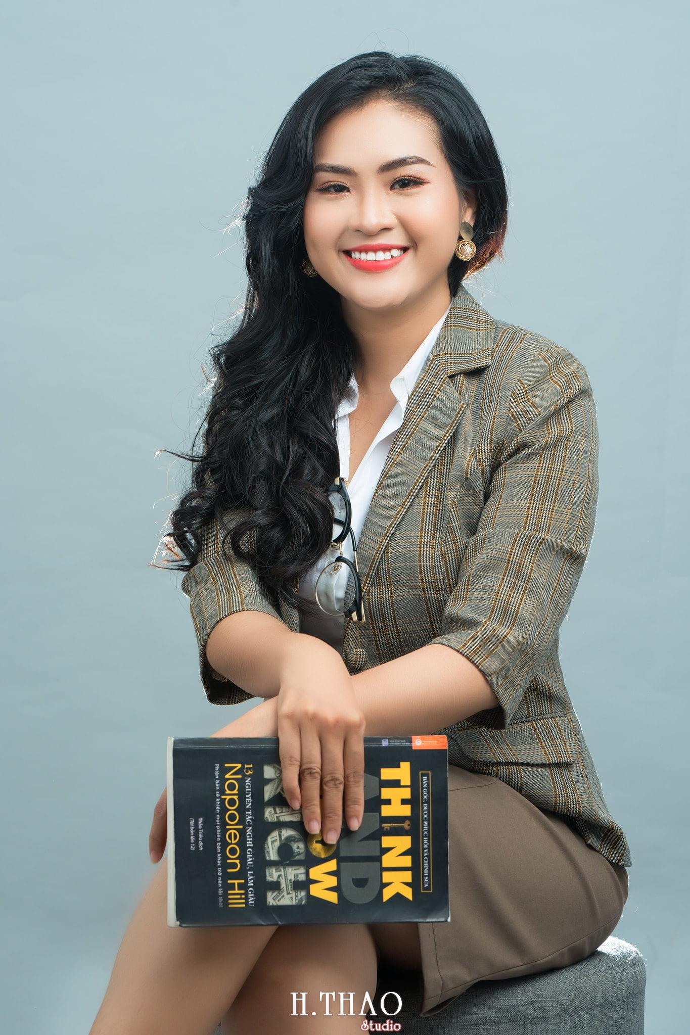 Nam Phuong 8 - Album ảnh Doanh nhân nữ xinh đẹp Nam Phương - HThao Studio