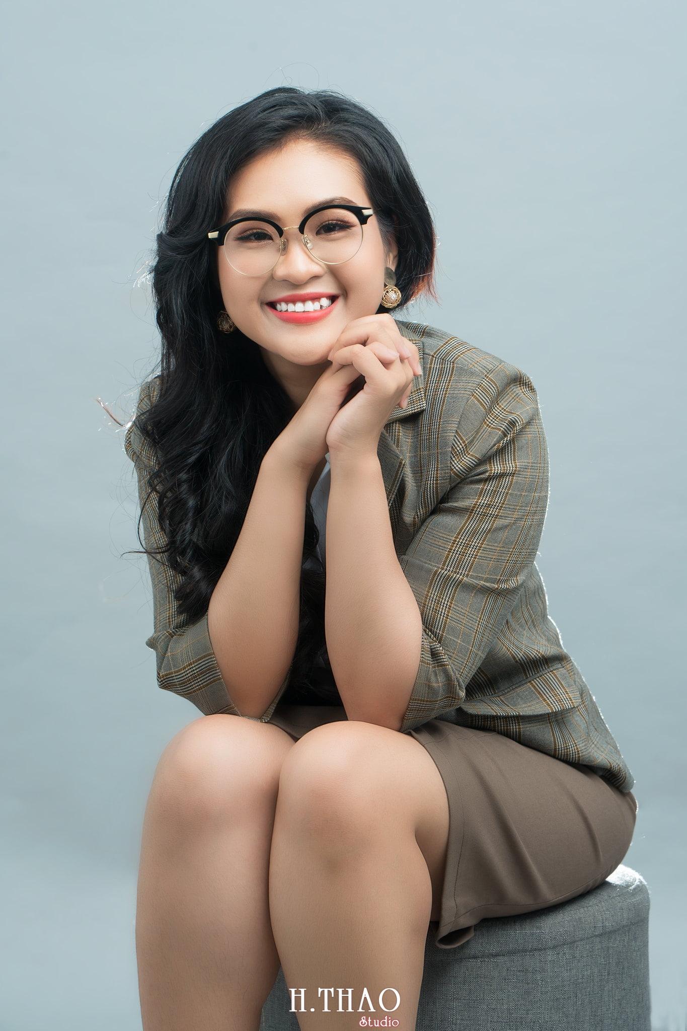 Nam Phuong 9 - Album ảnh Doanh nhân nữ xinh đẹp Nam Phương - HThao Studio