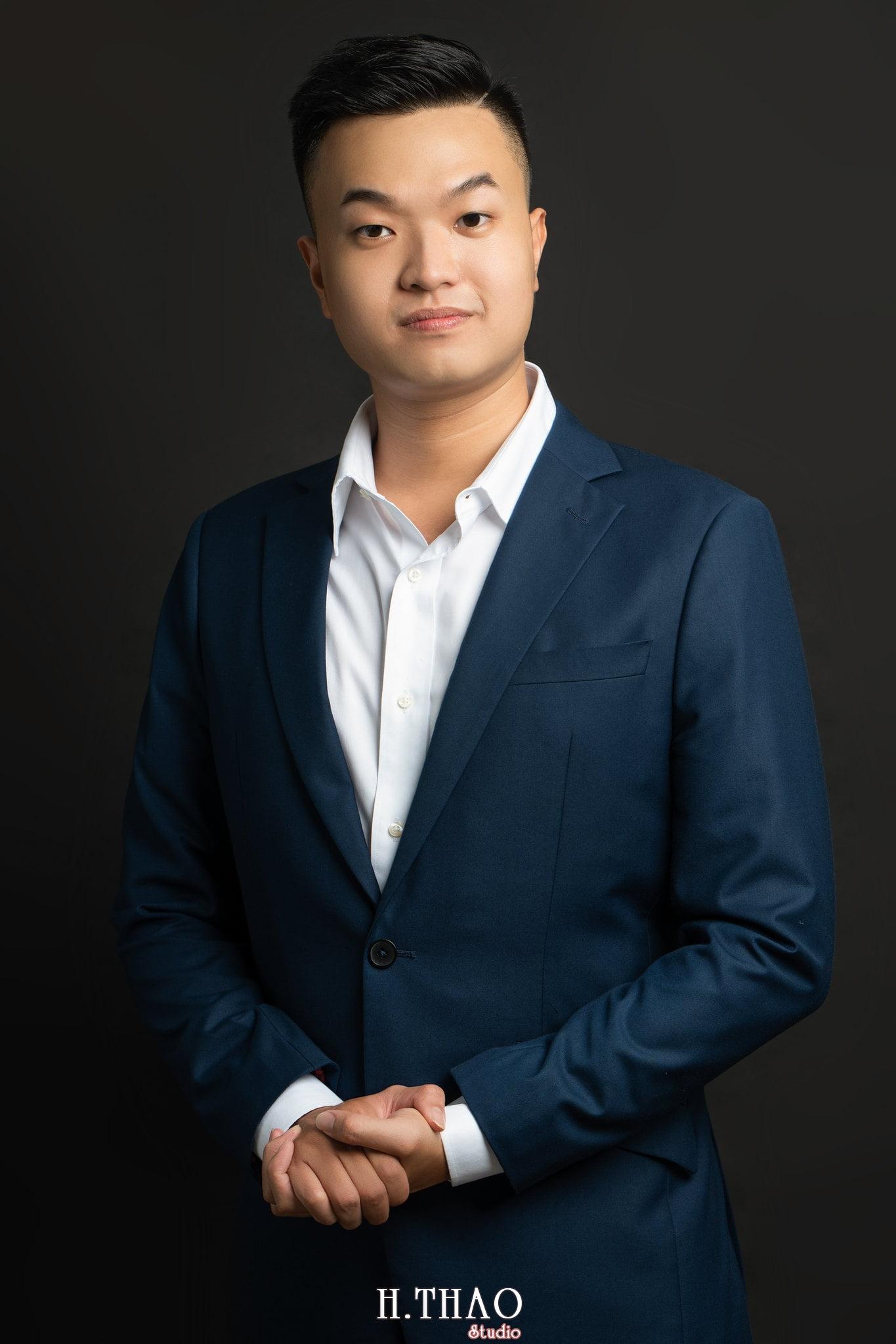 Son Tran 11 - Album ảnh doanh nhân Nam lịch lãm Son Tran- HThao Studio