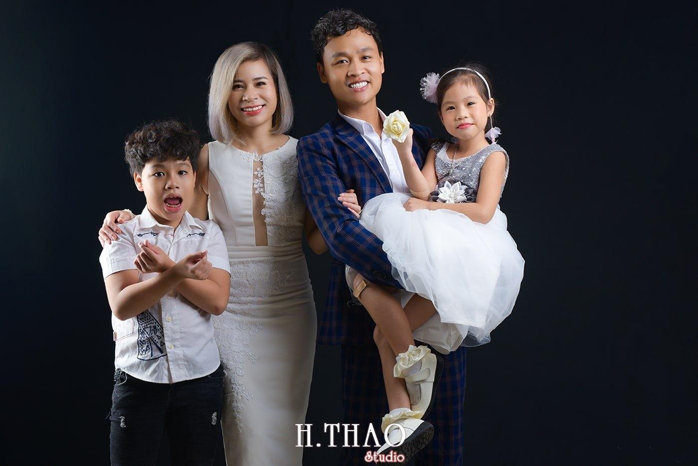 Anh gia dinh 2 - Báo giá chụp hình gia đình
