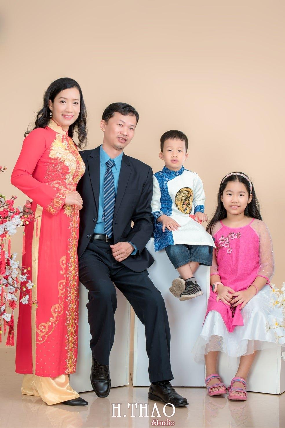 Anh tet gia dinh 5 - Báo giá chụp hình gia đình