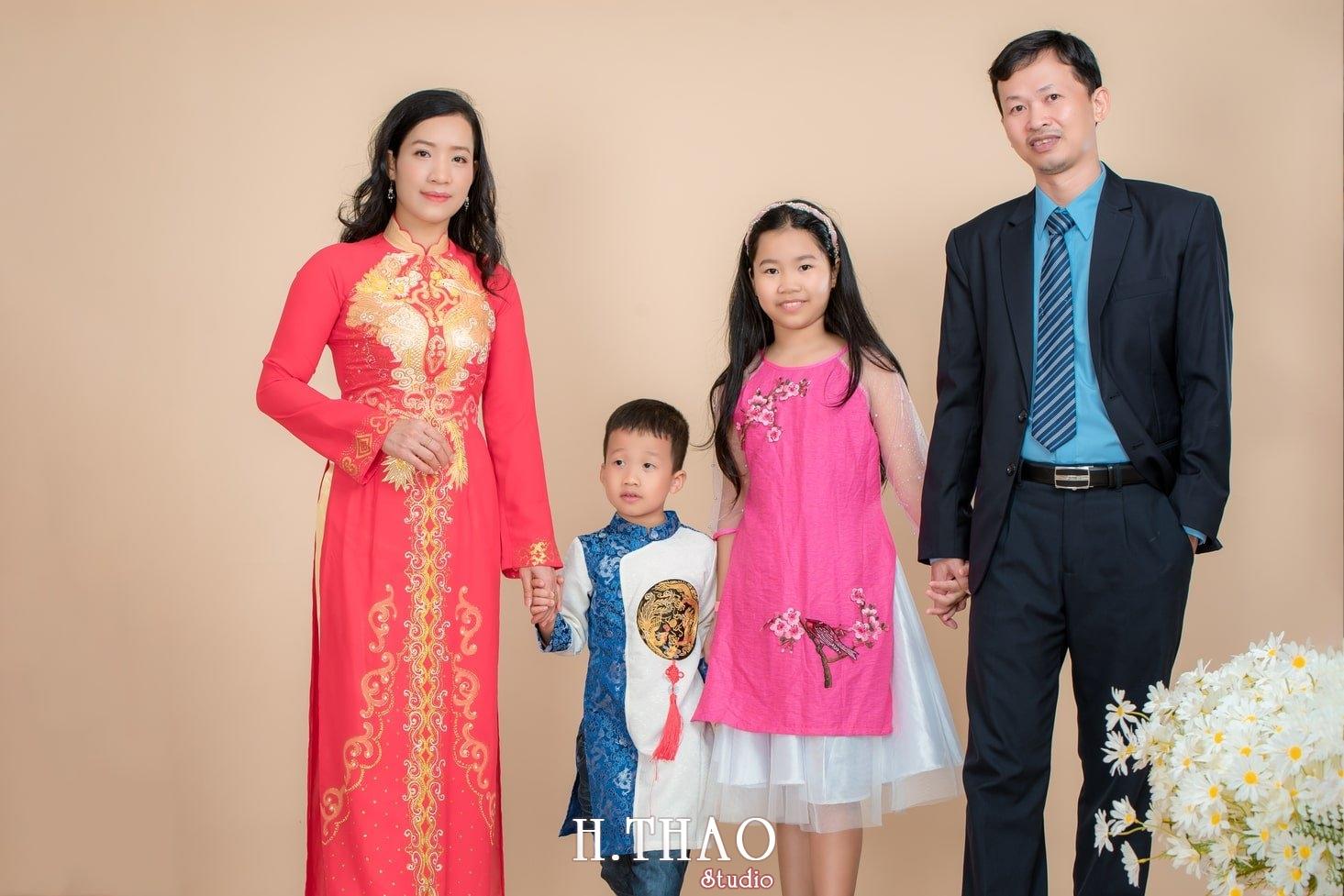 Anh tet gia dinh 6 - Báo giá chụp hình gia đình