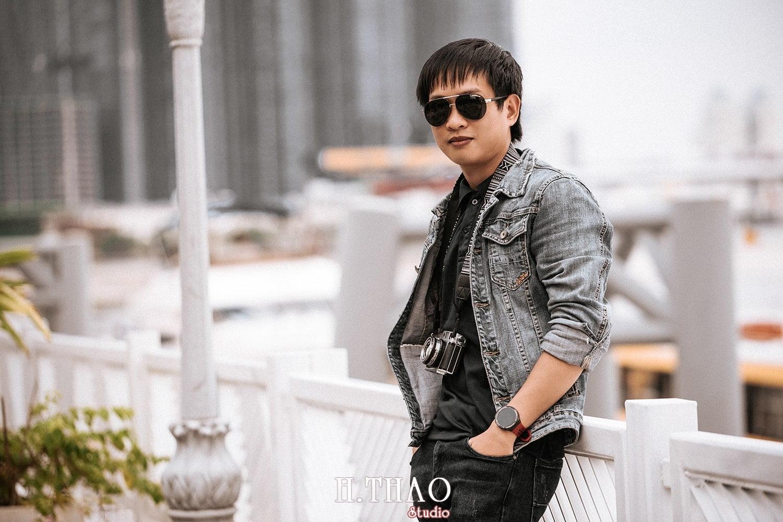 Anh nam ngau 2 - 35 cách tạo dáng chụp ảnh nam ngầu chất ngất - HThao Studio