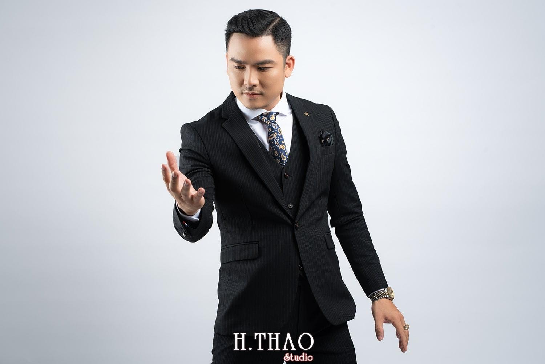 Anh doanh nhan - Báo giá chụp ảnh cá nhân