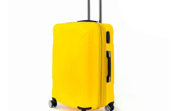 chụp ảnh sản phẩm vali