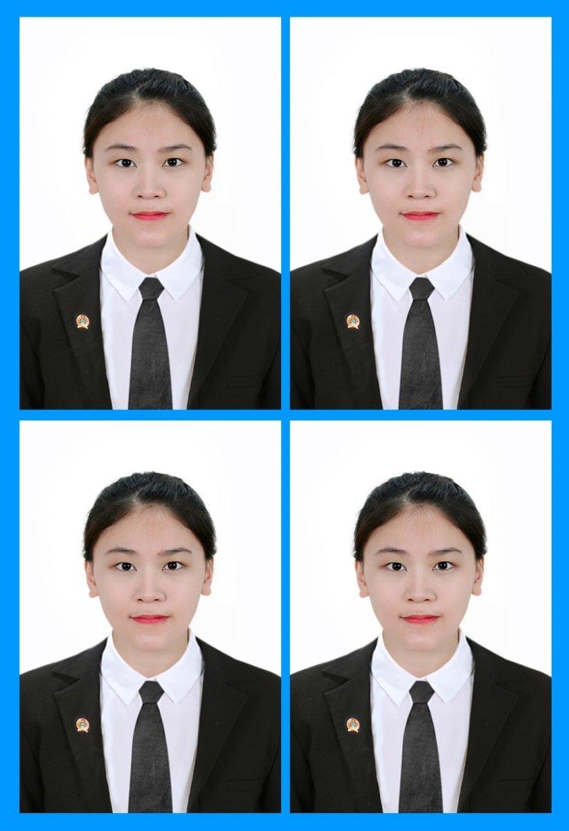 Anh ho chieu 4x6 1 - Dịch vụ chụp hình thẻ lấy liền quận 4 - HThao Studio